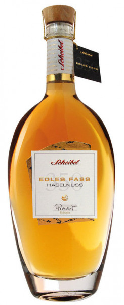Edles Fass Haselnuss 0,5l