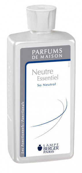 "Lampe Berger Parfum ""Neutre essential"", 500ml"