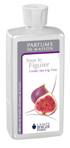 Lampe Berger - Parfum - Under the Fig Tree - 500ml