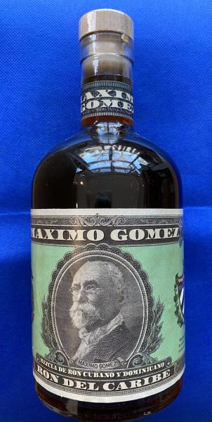 Maximo Gomez Rum