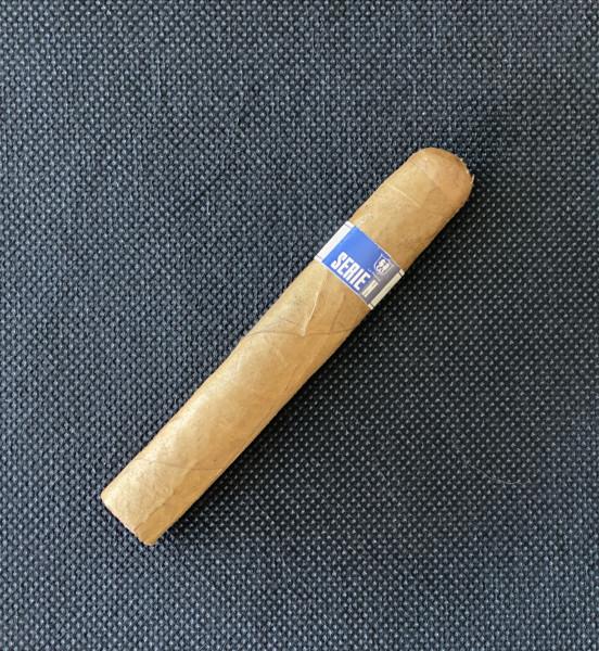 Short Lancero White Label