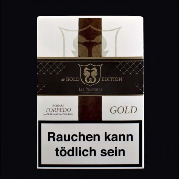 Torpedo Box - Gold Edition