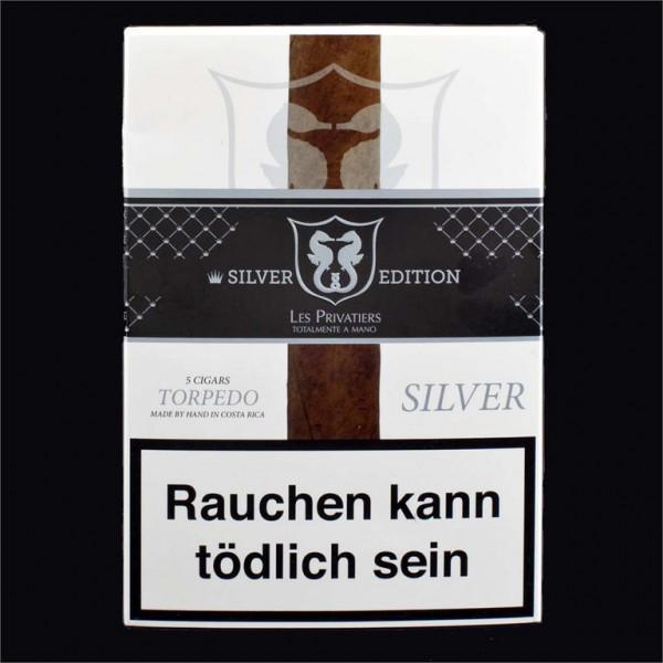 Torpedo Box - Silver Edition