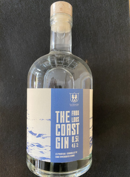 The Coast Gin