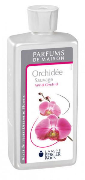 Lampe Berger - Parfum - Orchidee Sauvage - 500ml