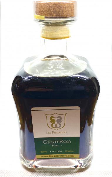 CigarRon - Mocca 0,5l