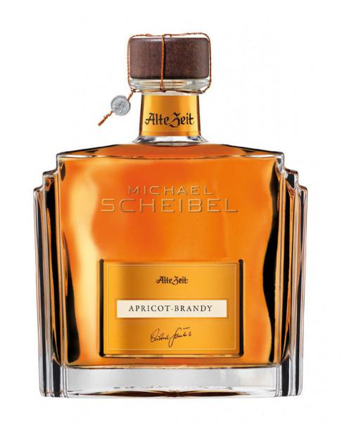 Alte Zeit Apricot Brandy 0,7l
